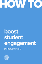 Infographic: How to Boost Student Engagement