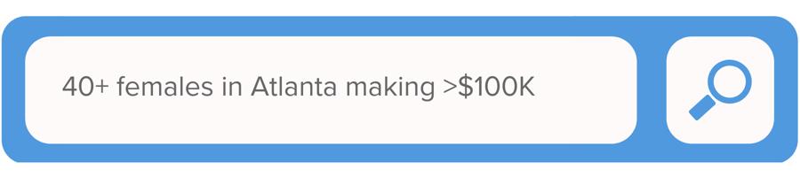 40+ living in Atlanta making $100K (1)