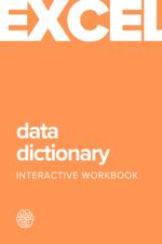 Interactive Workbook: Graduate Outcomes Data Dictionary
