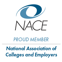 NACE Proud Member National Association of Colleges and Employers