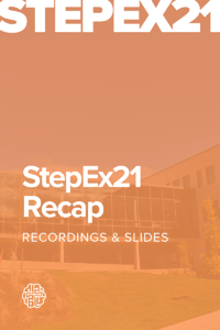 StepEx21 Hub