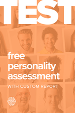 Steppingblocks Free Personality Test for College Students